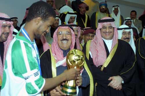 Photo of وثائقي: كأس الخليج 16