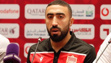 Photo of مهدي حميدان: جاهزون لنهائي خليجي 24