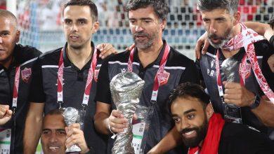 Photo of هيليو سوزا يدخل تاريخ كأس الخليج