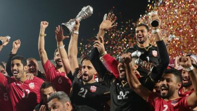 Photo of البحرين سابع المنتخبات المتوجة بكأس الخليج