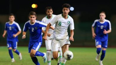 Photo of Gulf encounters in the Asian Youth Cup finals