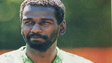 Photo of Pele of the Desert … Majed Abdullah, the most famous player in the Gulf Cup tournaments