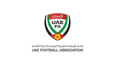 Photo of The UAE national team announces its list for the Dubai camp