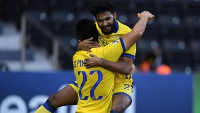 Photo of Al-Nassr carries the hopes of Gulf clubs in the AFC Champions League