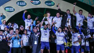 Photo of Al-Hilal is the champion of the King's Cup