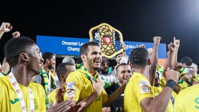 Photo of For the first time in its history, Al-Seeb is the champion of the Omani League