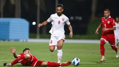 Photo of Emirati, Bahraini win and an Iraqi draw in FIFA friendlies