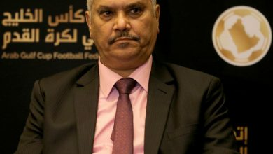 "Photo of Al-Shaibani: ""The Gulf Cup Federation is here to stay and the Gulf Arab 25 will be established according to tournament standards"""