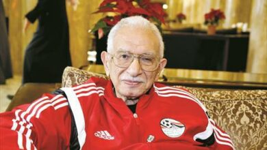 Photo of The first coach to win the Gulf Cup passes away