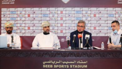 Photo of Branco announces the list of the Oman national team for the external camp