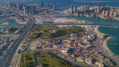 Photo of سحب قرعة بطولة كأس العرب FIFA قطر 2021 الثلاثاء المقبل