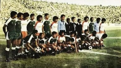Photo of Iraq, after 43 years, organizes the Gulf Tournament