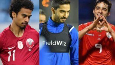 Photo of AFC praises Gulf players