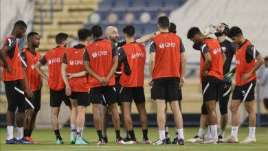 Photo of Including a Gulf derby… Learn about the meetings to determine the journey of the Gulf teams in the Asian qualifiers