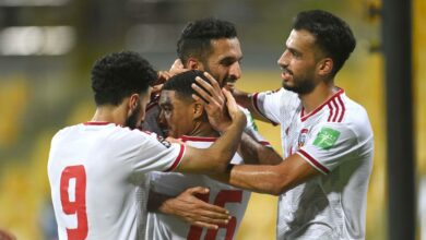 Photo of The Gulf derby smiles at Qatar, an Iraqi and an Emirati victory and a Bahraini loss