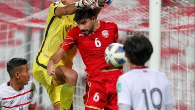 Photo of In the return round of the double qualifiers … Bahraini-Emirati-Qatari victory and a Kuwaiti loss