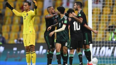 Photo of Oman, Iraq, Saudi Arabia, and the United Arab Emirates enhance their chances of qualifying before the decisive round … Kuwait is officially out of the race