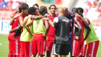 Photo of Imad Al Hosani: Gulf football has developed a lot … These are the most prominent moments with the Omani Reds