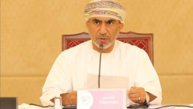 Photo of Al-Wahaibi as President.. The General Assembly of the Omani Football Association elects the Board of Directors for the period 2021-2025