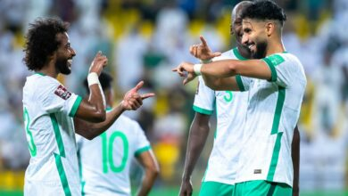 Photo of Omani and Saudi victories .. the results of the Gulf teams in the first confrontations of the final Asian qualifiers for the World Cup