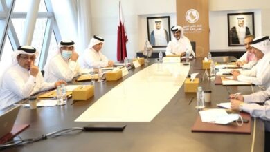 Photo of Extension of the presidency of the Federation .. and the recommendation of Al-Wahaibi as Vice-President