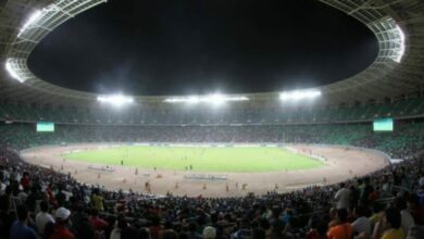 Photo of To assess the stadiums and lift the ban.. The delegation of the International Federation arrives in Basra