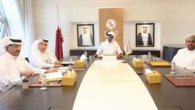 Photo of Gulf Cup executive discusses the latest developments in 25th Gulf Cup