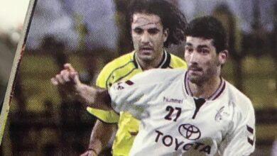 Photo of محمد سالم العنزي.. حارس المرمى الذي توج هدافا لكأس الخليج