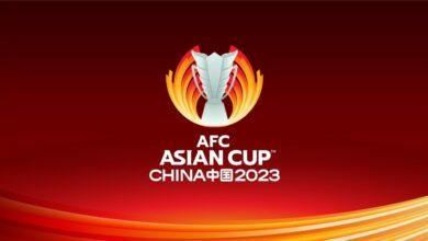 Photo of الآسيوي يكشف شعار كأس آسيا 2023