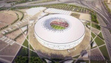 Photo of الثمامة.. افتتاح سادس ملاعب كأس العالم بلقاء نهائي كأس أمير قطر